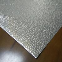 China Embossed Metal Sheet wholesale
