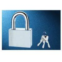 China Square Iron Padlock wholesale