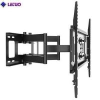 LETUO FM640A11 top rated cheap invisible vertical motion full motion television tv wall mount