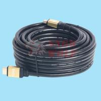 China SH0081 stable quality 10M 12M 15M 20M HDMI 4k cable for home theatre on sale
