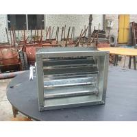 China Fire Damper Roll Forming Machine wholesale
