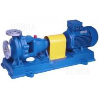 China IH horizontal end suction single stage stainless steel centr wholesale