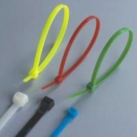 China self-locking nylon cable ties wholesale