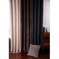 VIEW DETAIL hot selling textile products top quality fashion design lint curtain