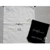 Hotel Hair Dryer Bags Fabric/non Woven Hair Dryer Bag