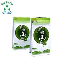 China Plastic Stand Up Pouch Bag wholesale