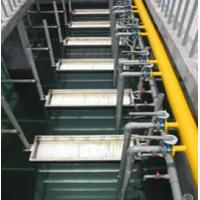 China marine dark grey water treatment and reclaimed water reverse-flow system wholesale