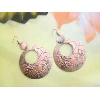 Necklaces Chokers copper-bronze-finish-earring004.jpg