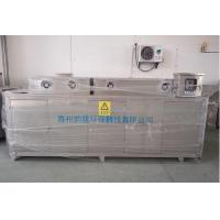 Light oxygen catalytic waste gas treatment equipment