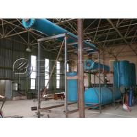China Plastic To Diesel Plant wholesale