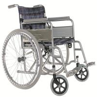 China Lightweight Foldable Wheelchair wholesale