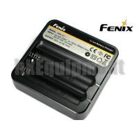 China Flashlight Fenix ARE-C1 18650 3.7v Rechargeable Battery Charger+12v DC Car Cord Adaptor wholesale