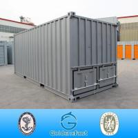 20ft bulk container