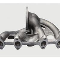 Custom 1-7/8 inch exhaust pipe extension for truck