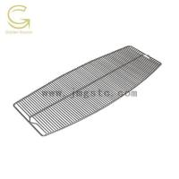 China BBQ 008 Stainless steel grid & Grill rack & Cooling rack etc on sale