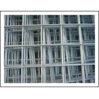 China GAW and GBW Welded Wire Panels wholesale