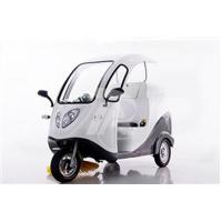 Q3 Series Electric Flusher And Sweeper