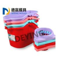 China Household mop bucket mold wholesale