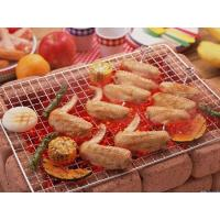 China Barbecue Grill Mesh - Roast Rack, Barbecue Grate, Barbecue Grill Basket on sale