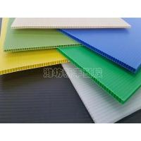 China hollow calcium plastic sheet wholesale