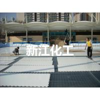 Synthetic Ice Rink Panels And Barriers