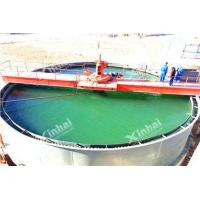 China Thickening & Dewatering Efficient Improved Thickener wholesale