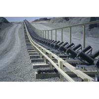 Wharf Belt Conveyor
