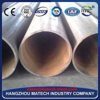 China Steel Pipes and Tubes A333-6 Low Temperature Steel Pipe wholesale