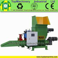 China EPS Compactor, Polystyrene Foam Compressing Machine wholesale