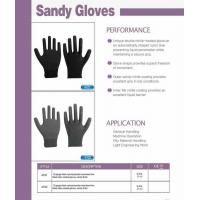 Sandy Gloves