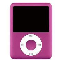 Apple 8GB iPod Nano Manufactures