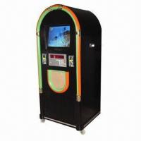 Digital Juke Box Manufactures