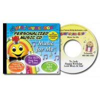 "Kids Juke Box Vol 1 ""Music for Me"" Manufactures"